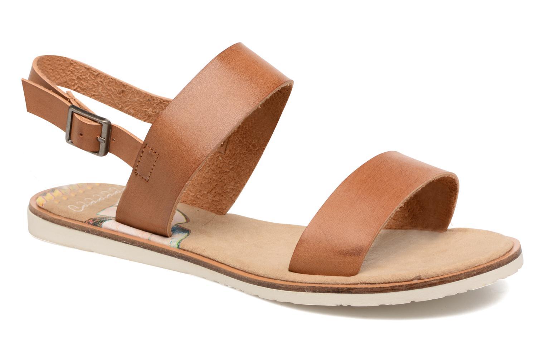 Sandali e scarpe aperte Coolway Morel Marrone vedi dettaglio/paio