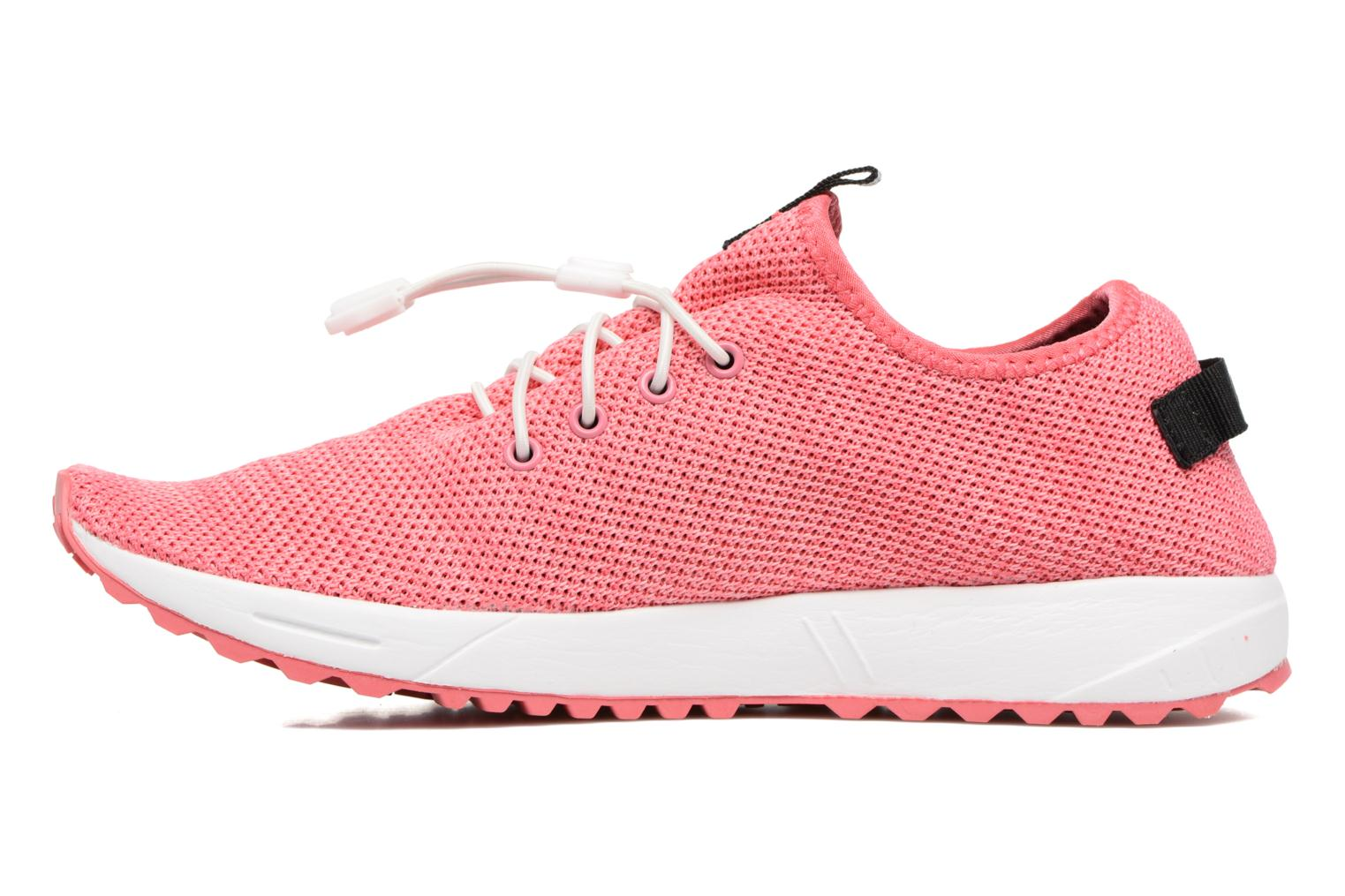 Trainers Coolway Tahali Pink front view