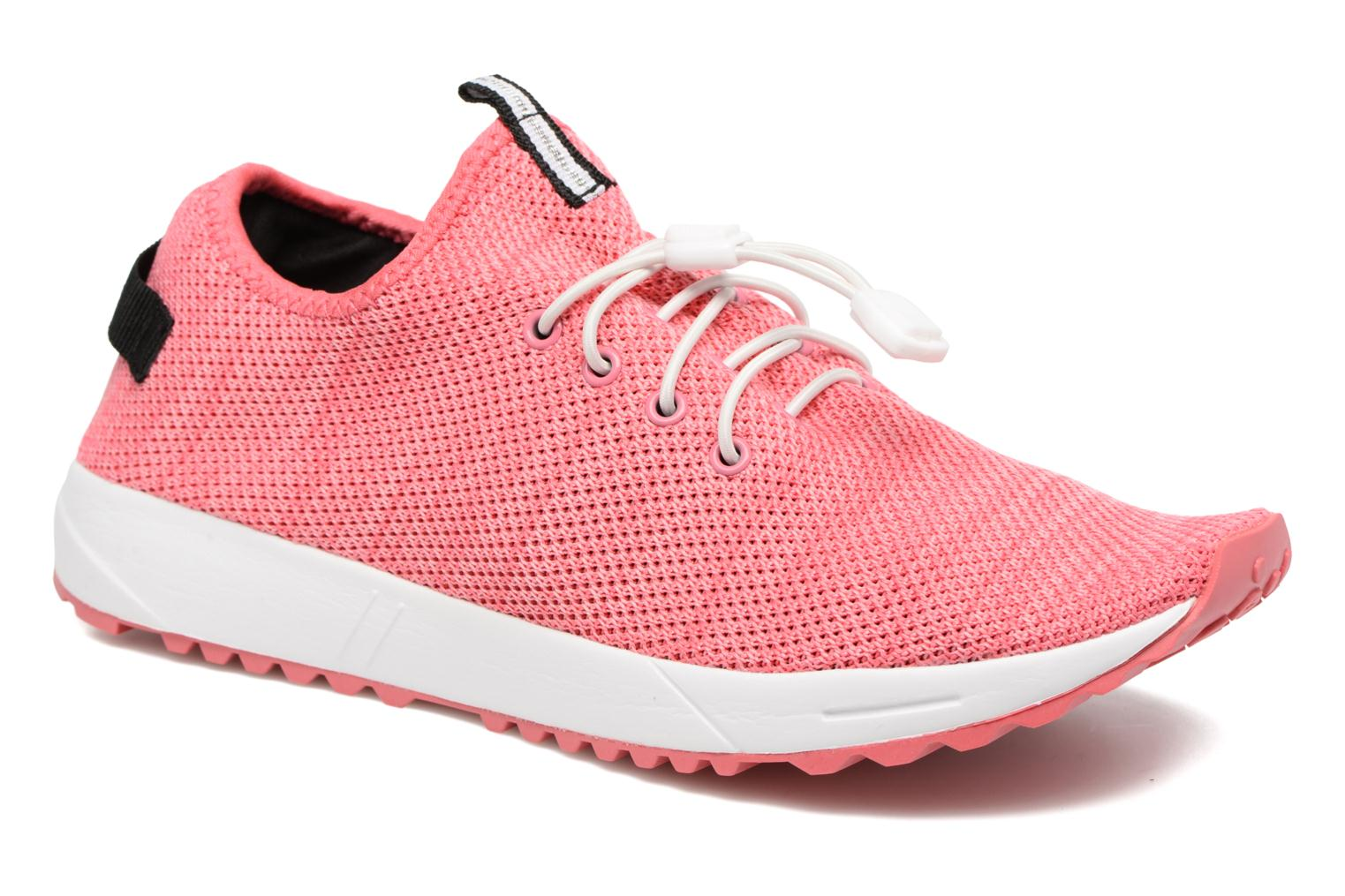 Trainers Coolway Tahali Pink detailed view/ Pair view