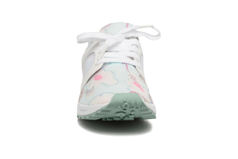 Baskets Coolway Tahir Blanc vue portées chaussures