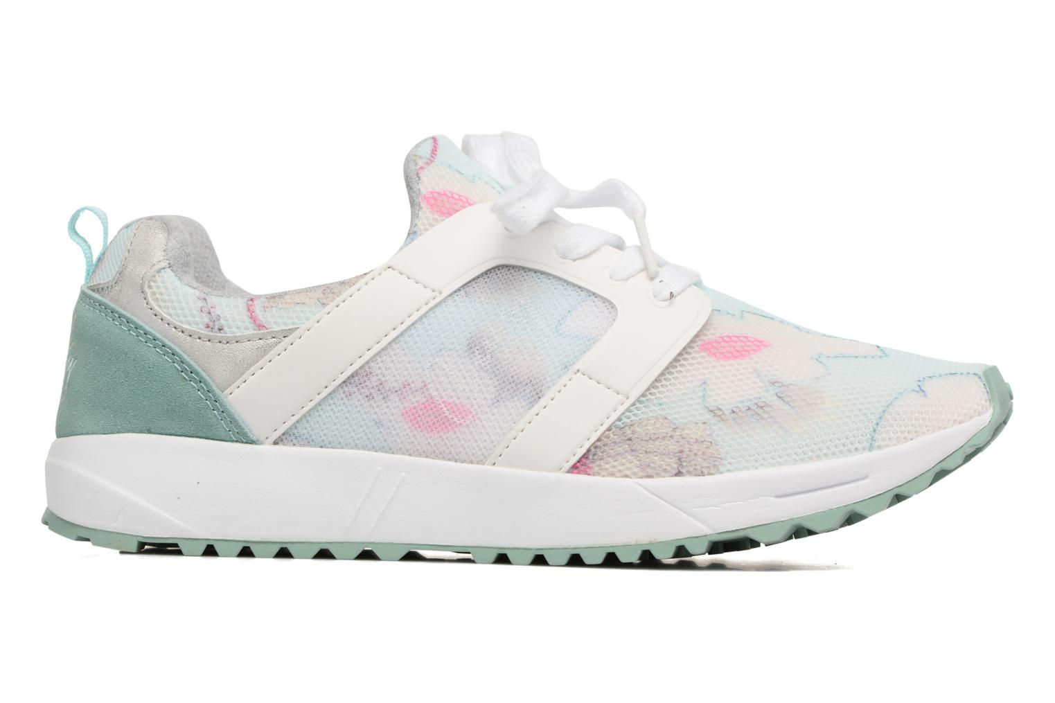 Trainers Coolway Tahir White back view