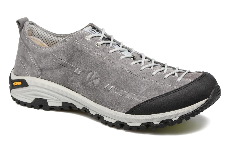 Kimberfeel CHOGORI (Vert) - Chaussures de sport chez Sarenza (298062)