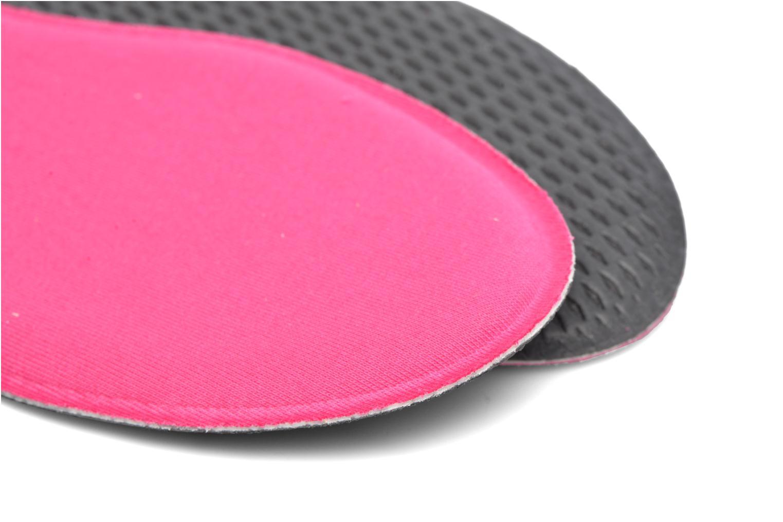 Einlegesohlen Sarenza care Semelle mémoire de forme rosa ansicht von rechts