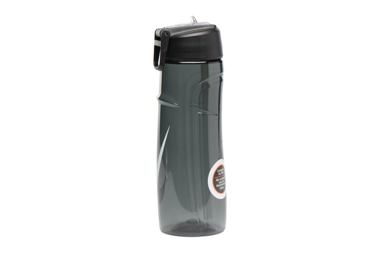 Sonstiges Nike T1 FLOW SWOOSH WATER BOTTLE 24oz schwarz schuhe getragen