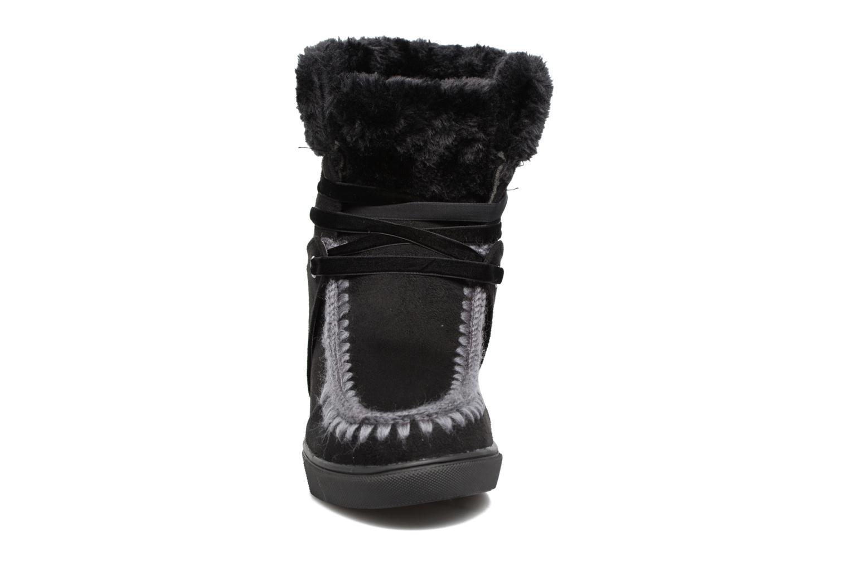 Stiefeletten & Boots Chattawak Virginie schwarz schuhe getragen