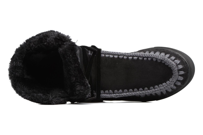 Bottines et boots Chattawak Virginie Noir vue gauche