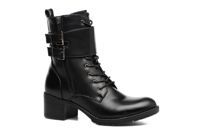 Bottines et boots Chattawak Marion Noir vue détail/paire