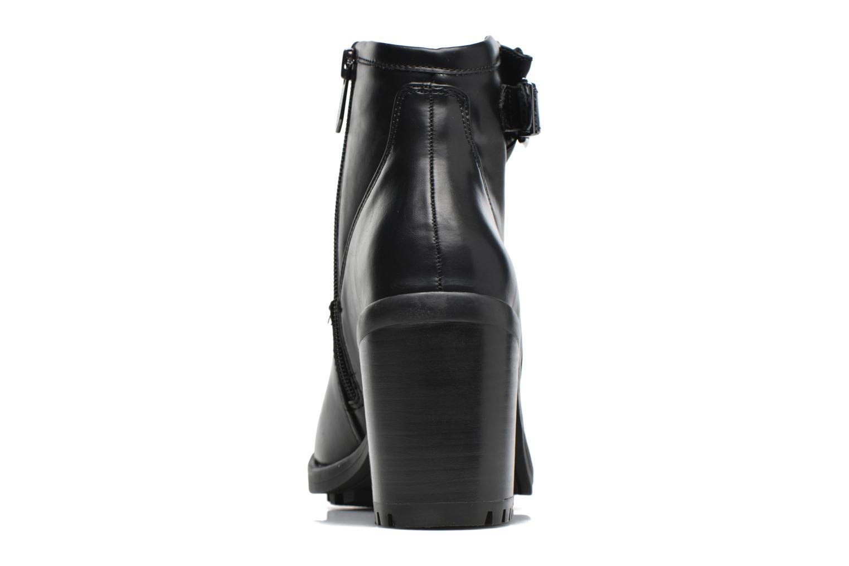 Stiefeletten & Boots Chattawak Melissa schwarz ansicht von rechts