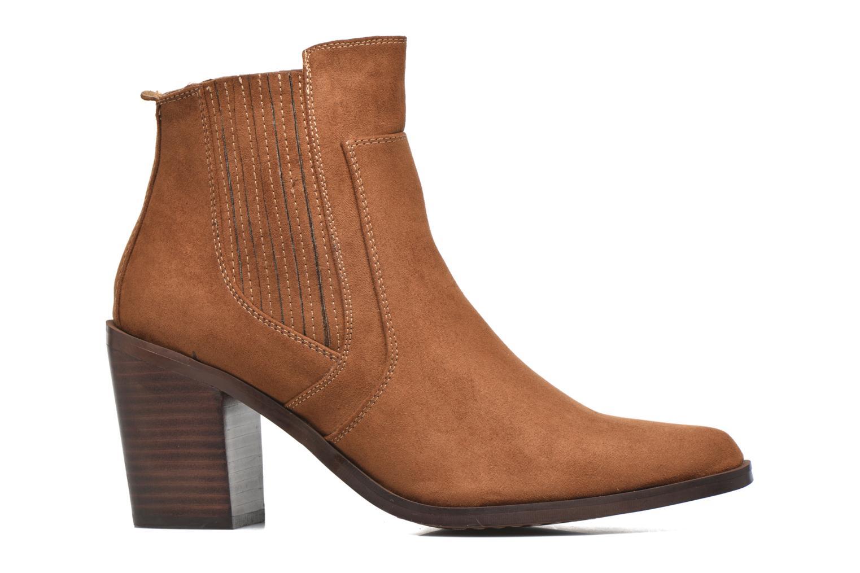 Zapatos de hombres y mujeres de moda casual Chattawak Laurence (Marrón) - Botines  en Más cómodo