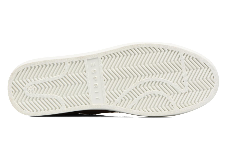 Sneakers Esprit Elda Bruin boven