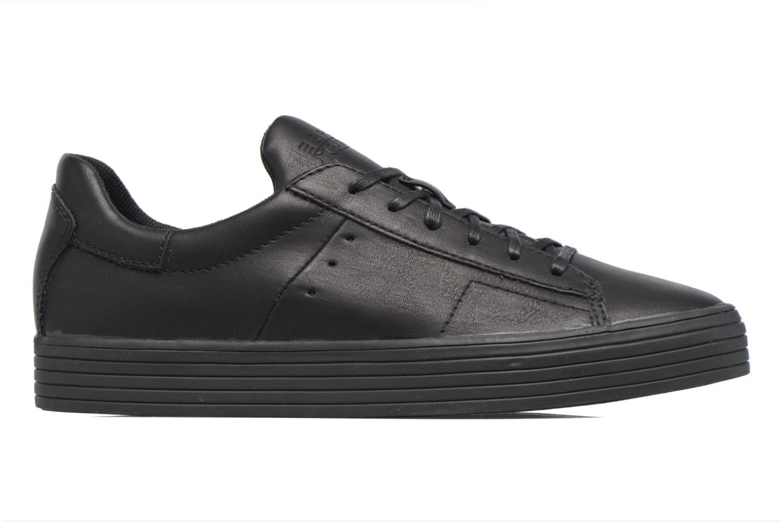 Sneakers Esprit Sita lace up Nero immagine posteriore