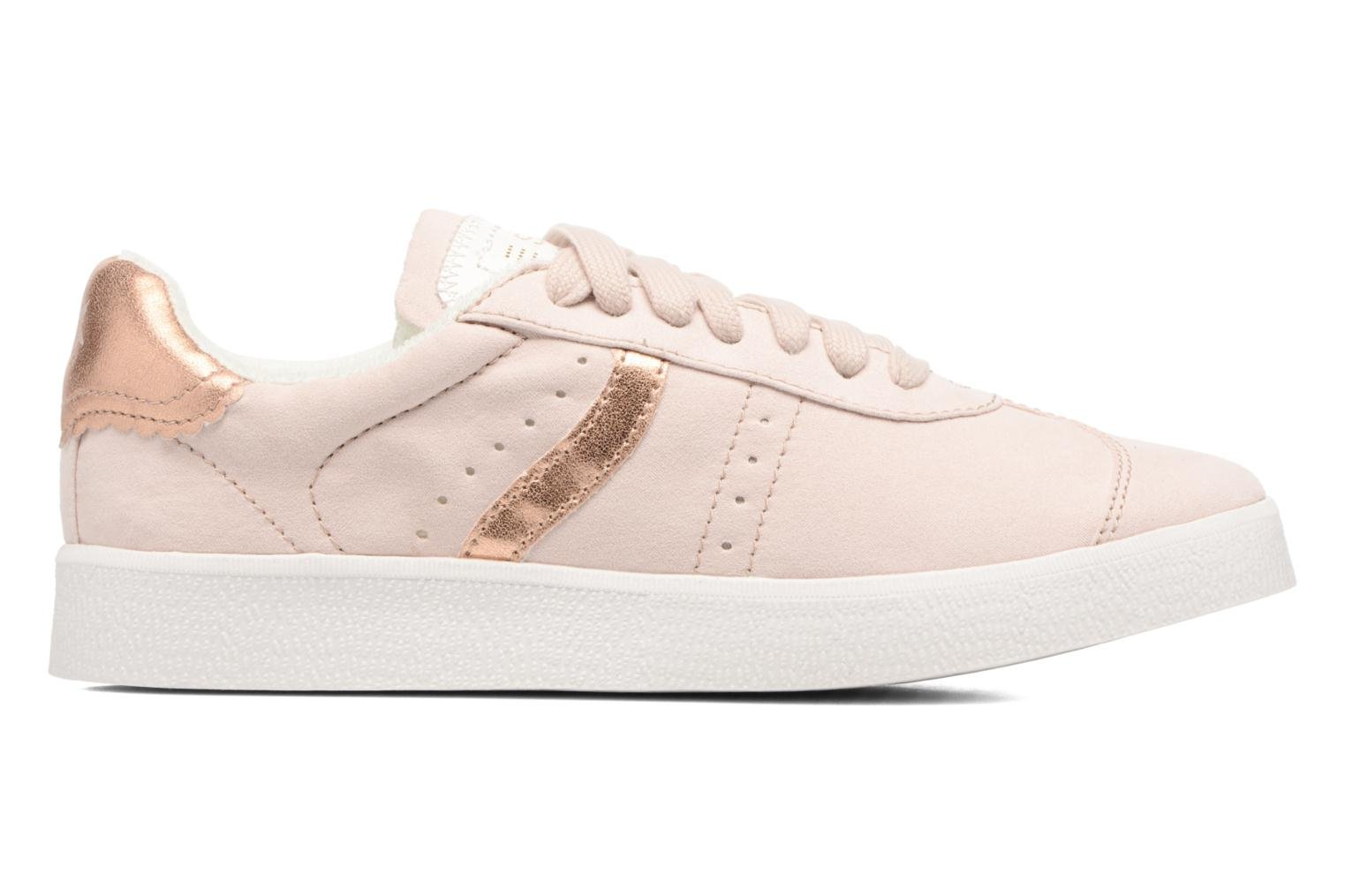 Trainers Esprit Gweneth lou Beige back view