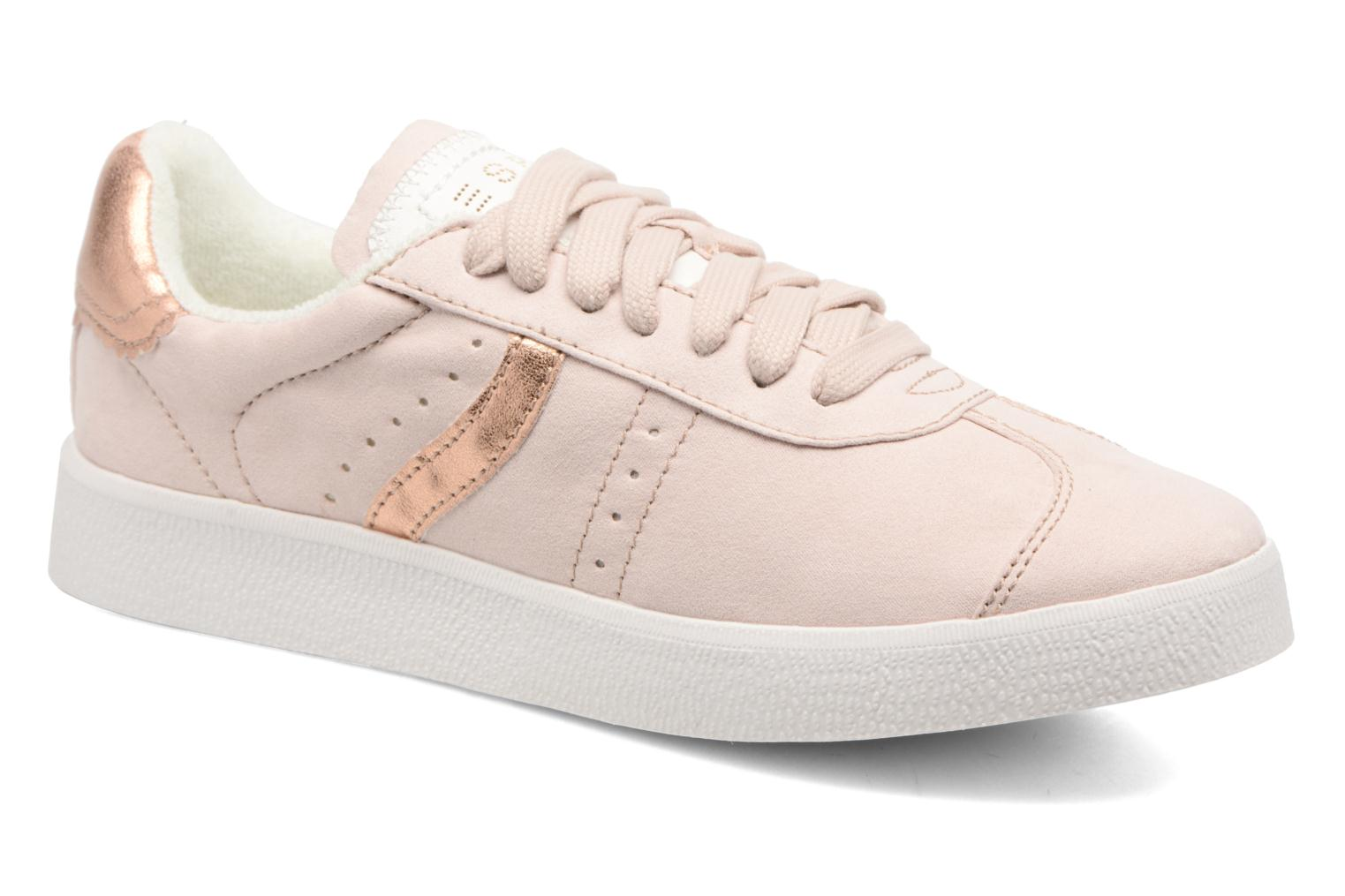 Trainers Esprit Gweneth lou Beige detailed view/ Pair view