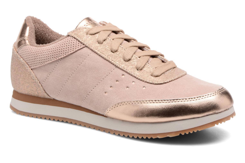 Nuevos zapatos para hombres y mujeres, descuento por tiempo limitado Esprit Amu lou (Beige) - Deportivas en Más cómodo