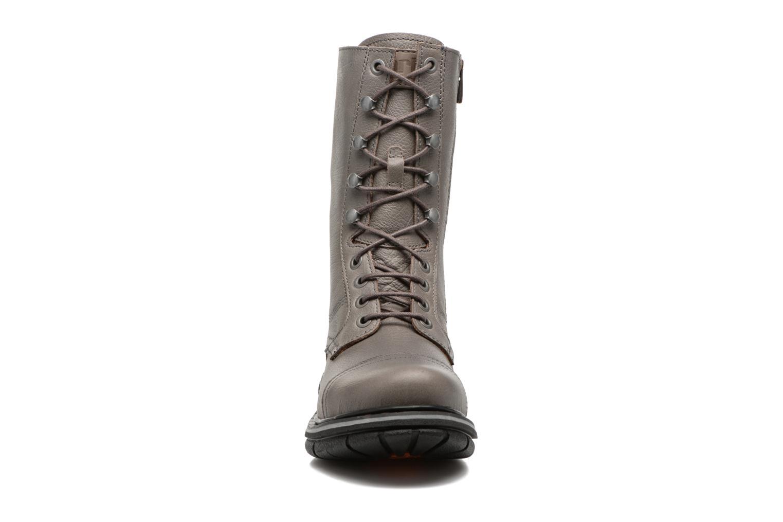 Bottines et boots Art ASSEN 1208 Gris vue portées chaussures