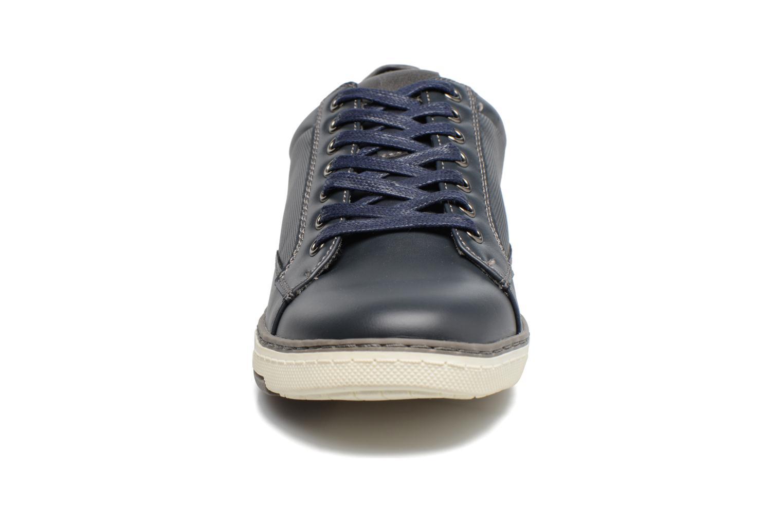Sneaker I Love Shoes SYLVAN blau schuhe getragen