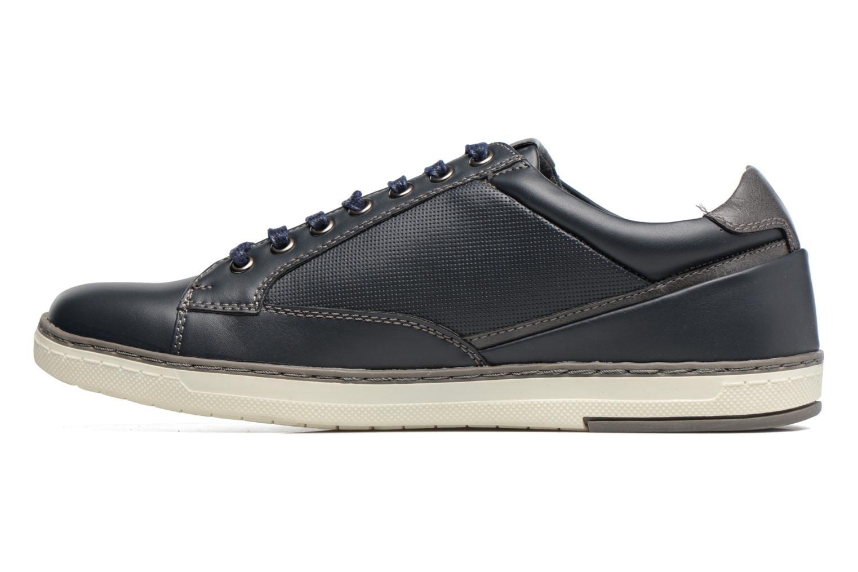 Sneakers I Love Shoes SYLVAN Blauw voorkant