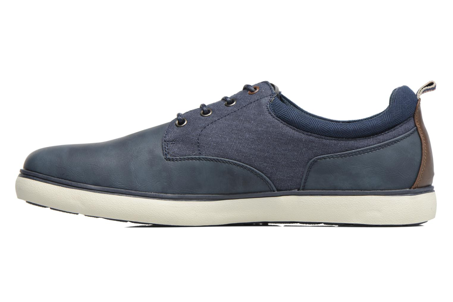 Trainers I Love Shoes SOLAL Blue front view