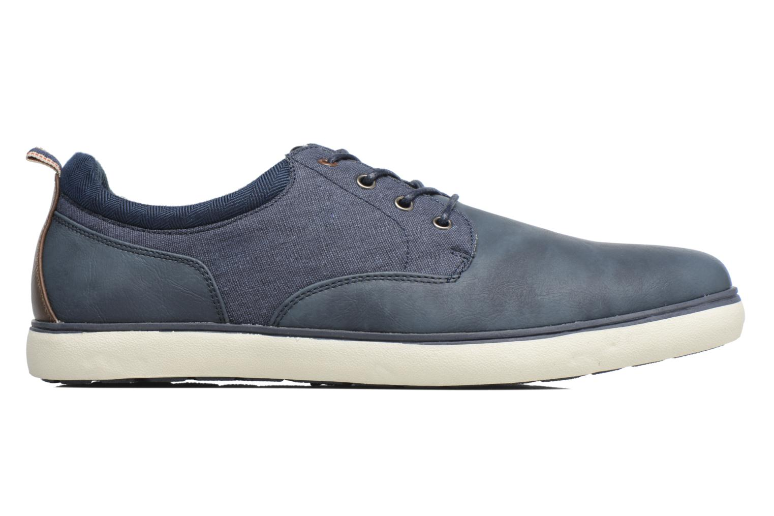Trainers I Love Shoes SOLAL Blue back view