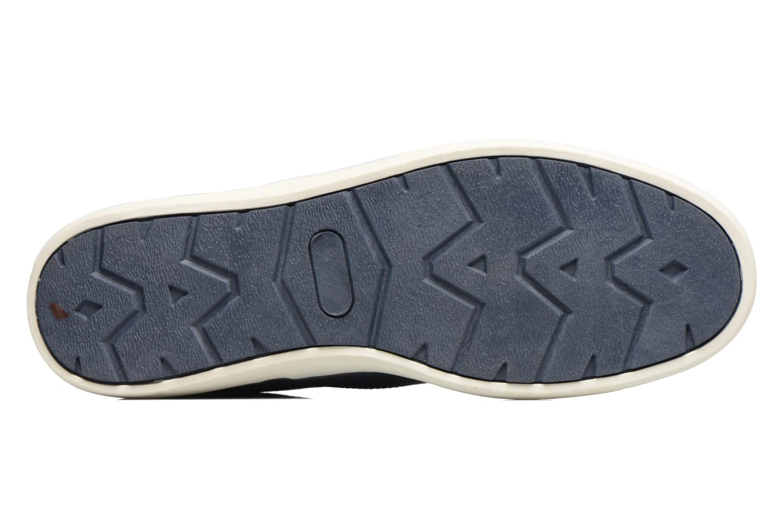 Sneakers I Love Shoes SOLAL Azzurro immagine dall'alto