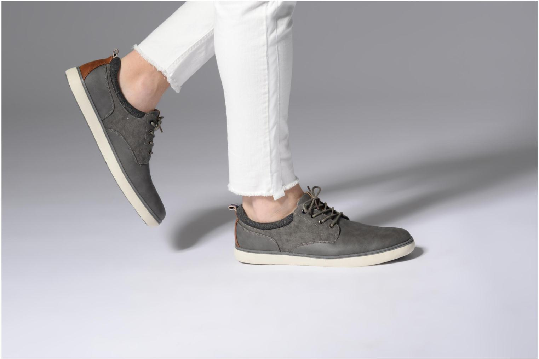 Sneakers I Love Shoes SOLAL Grigio immagine dal basso