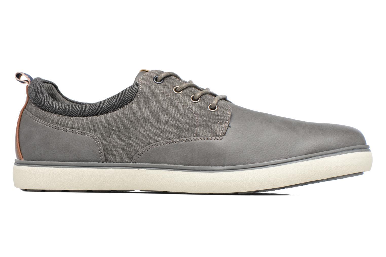 Sneaker I Love Shoes SOLAL grau ansicht von hinten