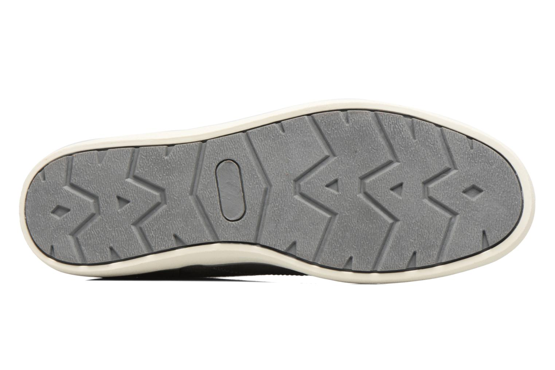 Sneaker I Love Shoes SOLAL grau ansicht von oben