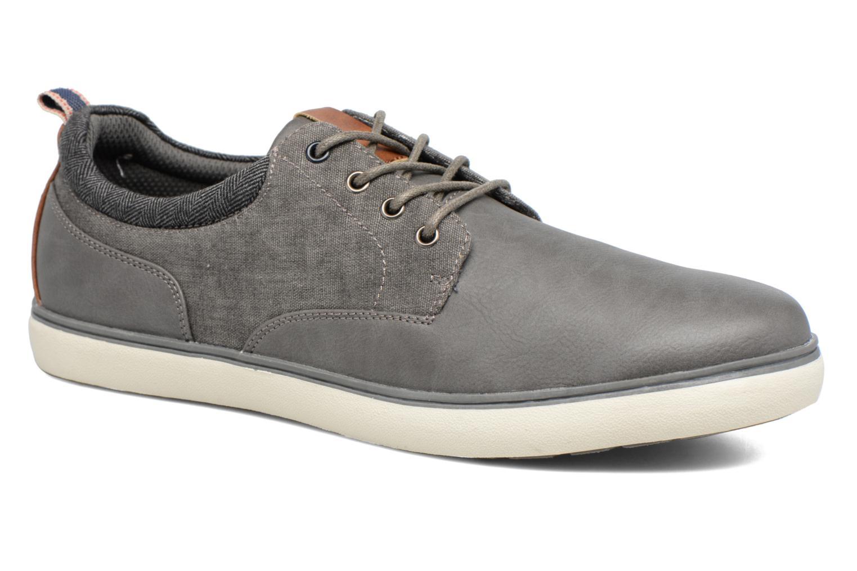Sneaker I Love Shoes SOLAL grau detaillierte ansicht/modell