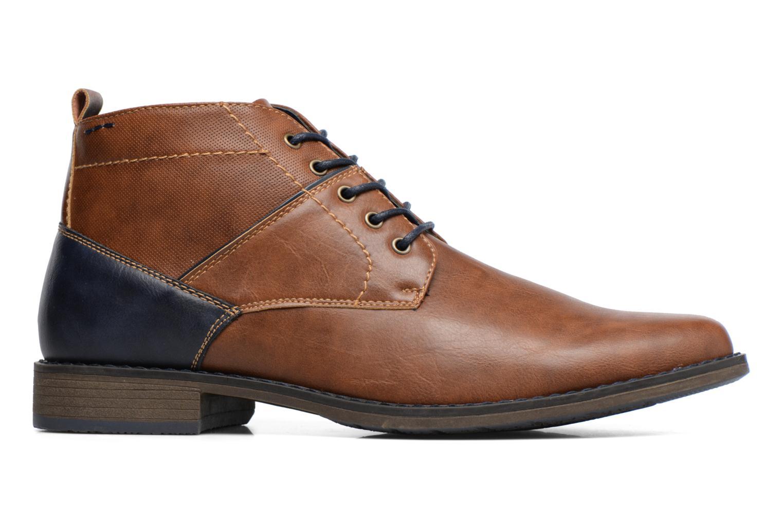 Stivaletti e tronchetti I Love Shoes SIMEON Marrone immagine posteriore
