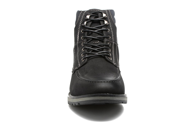 Bottines et boots I Love Shoes SANDRIC Noir vue portées chaussures