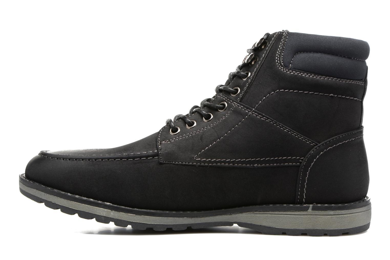 Bottines et boots I Love Shoes SANDRIC Noir vue face