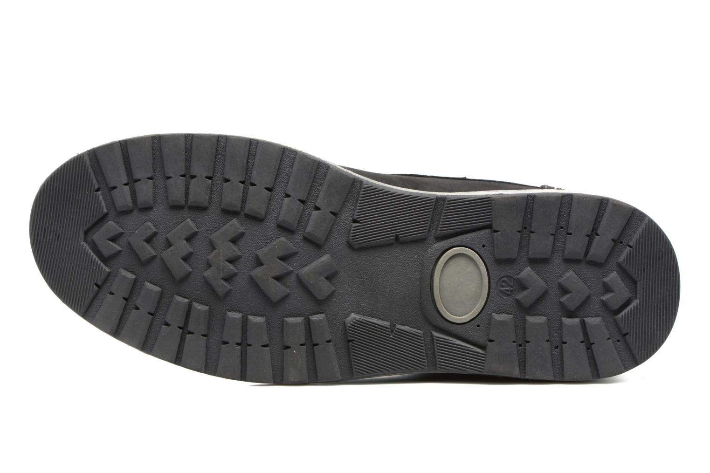 Boots en enkellaarsjes I Love Shoes SANDRIC Zwart boven