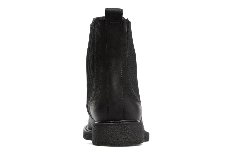 Boots en enkellaarsjes Billi Bi Jens Zwart rechts
