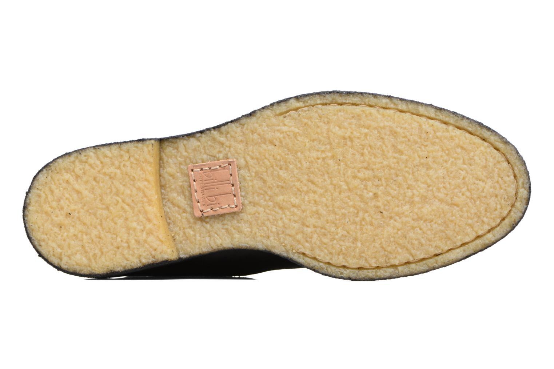Boots en enkellaarsjes Billi Bi Jens Zwart boven
