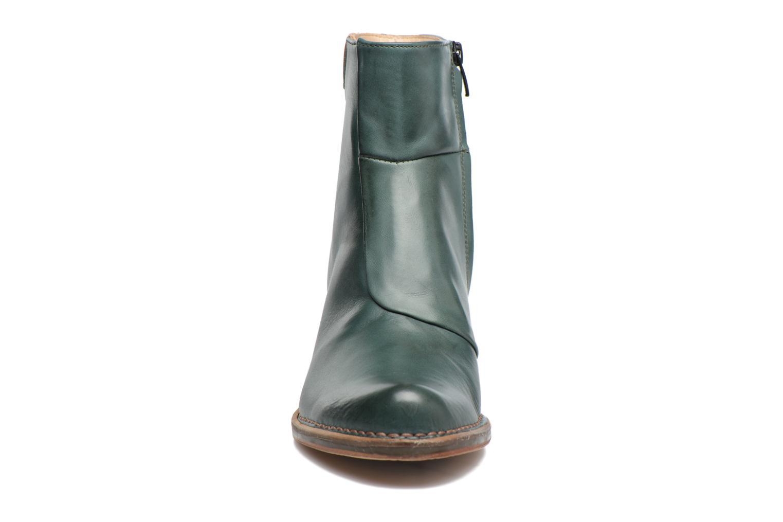Bottines et boots Neosens ROCOCO S843 Vert vue portées chaussures