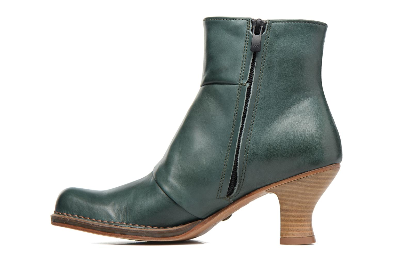 Bottines et boots Neosens ROCOCO S843 Vert vue face