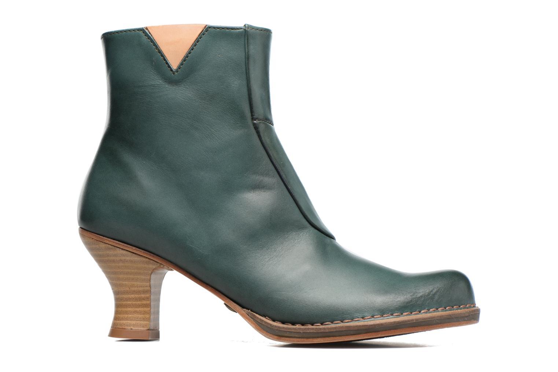 Bottines et boots Neosens ROCOCO S843 Vert vue derrière