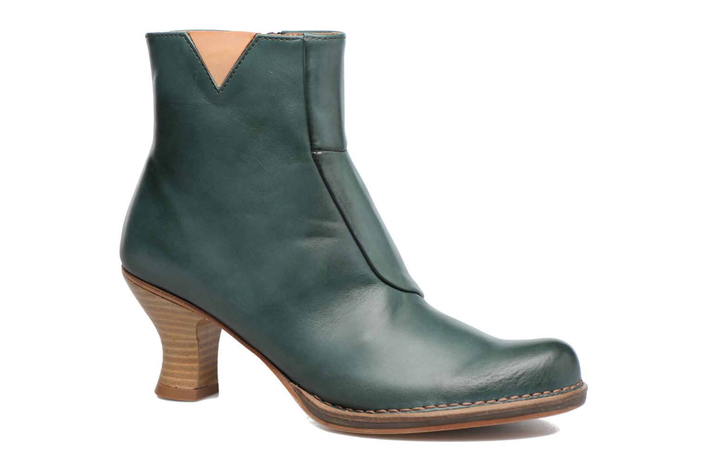 Bottines et boots Neosens ROCOCO S843 Vert vue détail/paire
