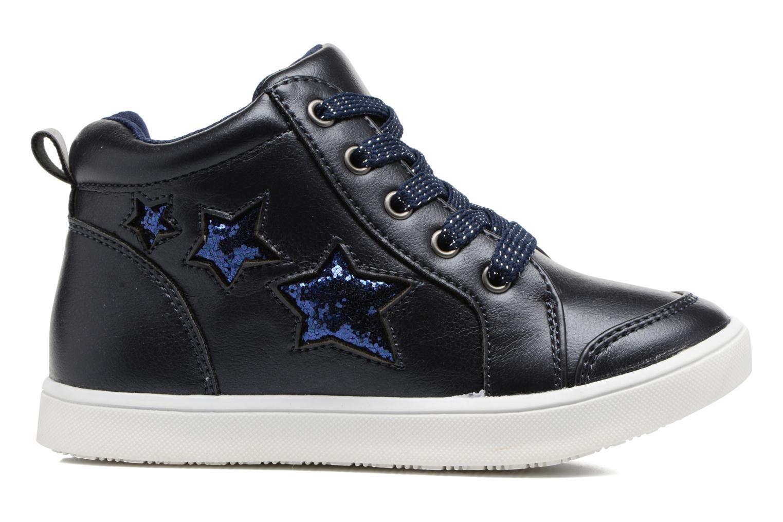 Sneakers I Love Shoes FIDAN Blå se bagfra