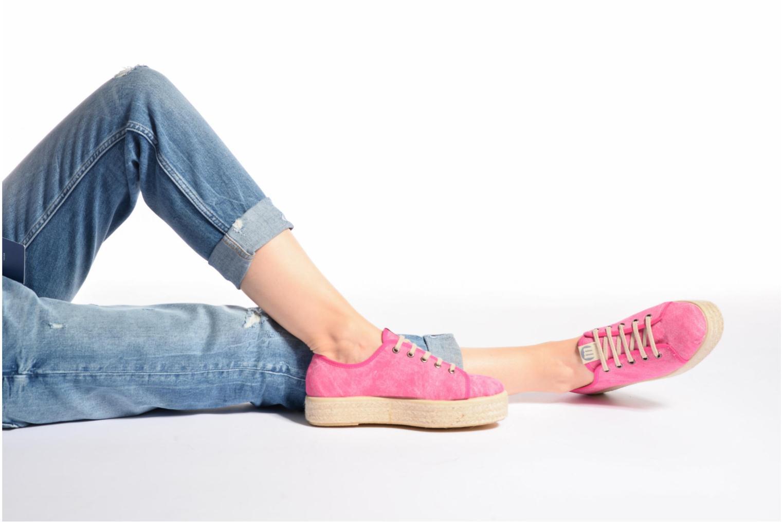 Sneakers MTNG Tejano 69733 Blauw onder