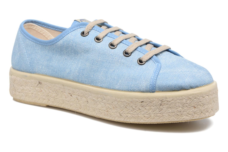 Grandes descuentos últimos zapatos MTNG Tejano 69733 (Azul) - Deportivas Descuento