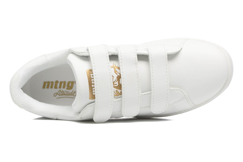 Action 69735 Blanco/Oro
