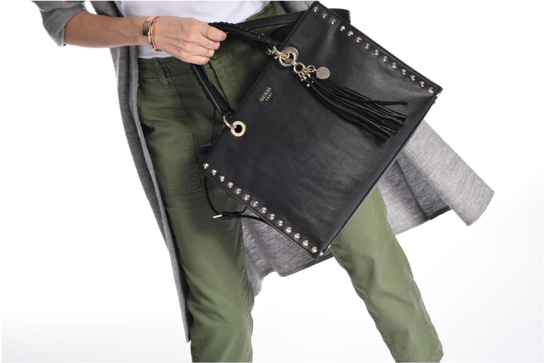 Porté main Carryall Fynn BLACK-BLA