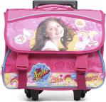 Cartable 38cm Trolley