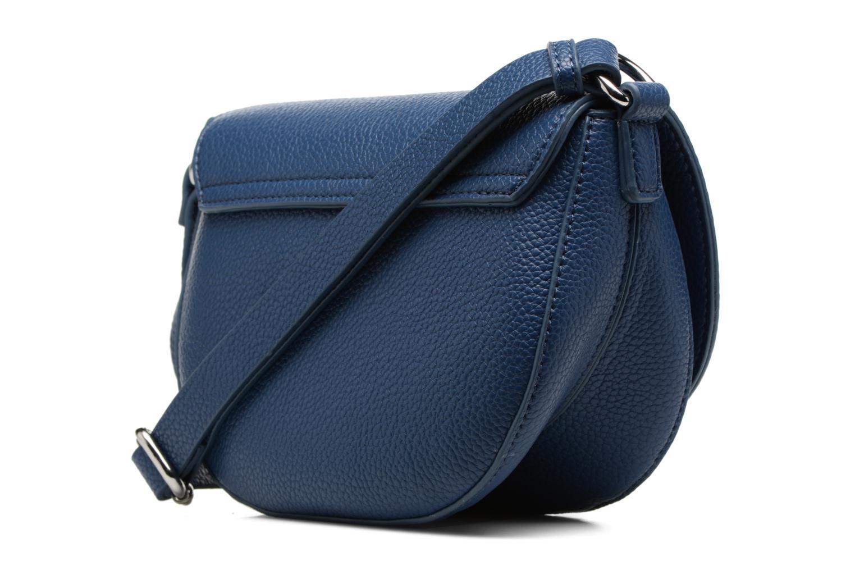 Sacs à main Esprit Tilda Middle Shoulderbag Bleu vue droite