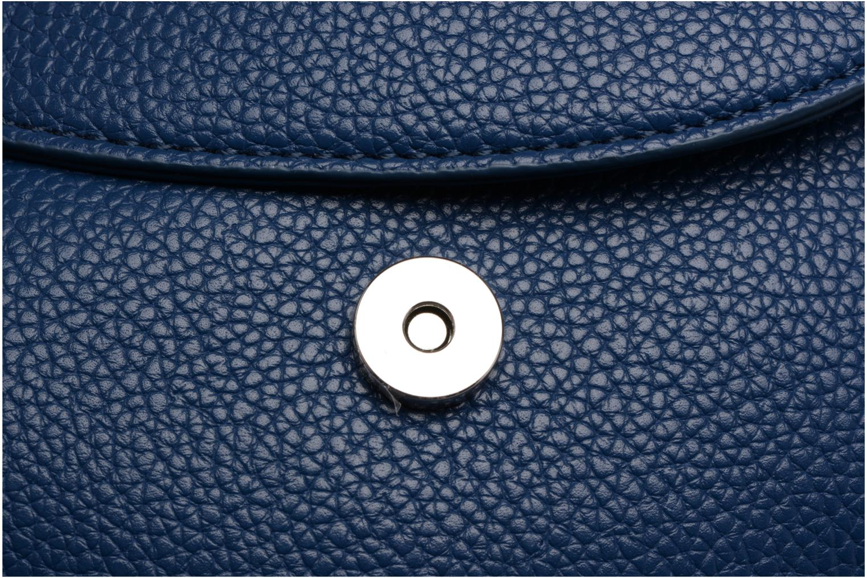 Sacs à main Esprit Tilda Middle Shoulderbag Bleu vue gauche