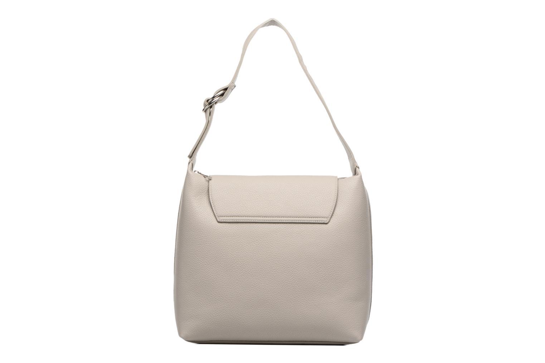 Handbags Esprit Tilda hobo Grey front view
