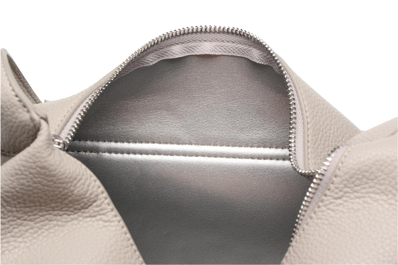 Handtaschen Esprit Tilda hobo grau ansicht von hinten