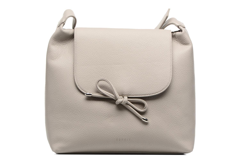 Handbags Esprit Tilda hobo Grey detailed view/ Pair view