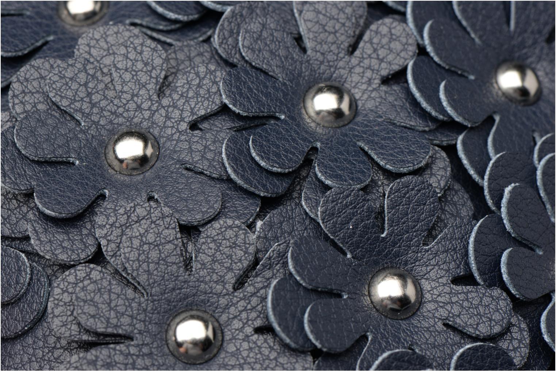 Sacs à main Esprit Tyra Shoulderbag Bleu vue gauche